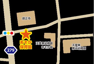 ▼ 天童市大字奈良沢甲133