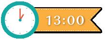 13:00